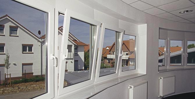 ventanas Avant